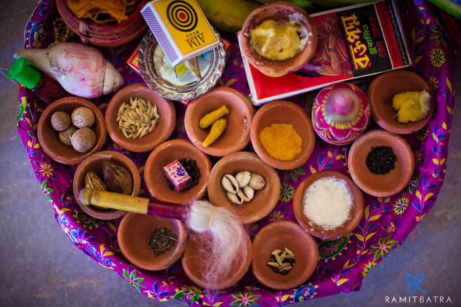 Bengali Wedding : Tatta (Gift Giving) Demystified | The Diary of A